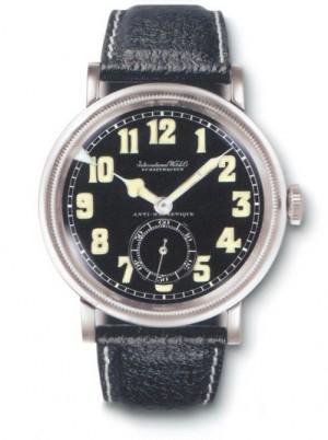 Pierwszy zegarek IWC typu Pilot