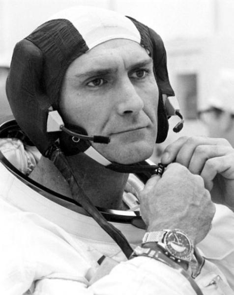 Richard Gordon Apollo XII