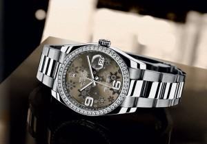 Rolex Datejust Rolesor 36mm