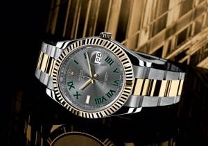 Rolex Datejust II Rolesor