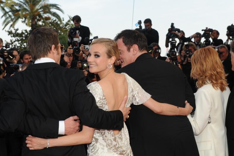 Jaeger-LeCoultre rozwinął swój czerwony dywan w Cannes