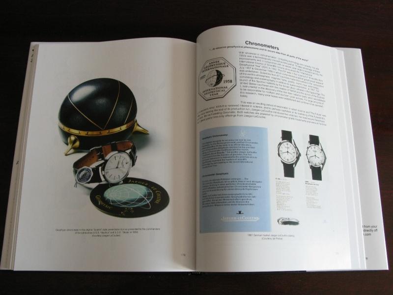 """Jeager-LeCoultre – a guide for the collector"" Zaf Basha – z miłości do JLC"