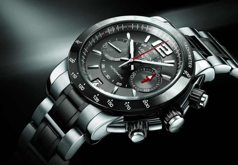 Longines Sport Collection