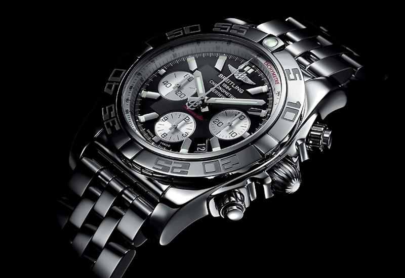 """BREITLING Chronomat B01 – pierwszy """"in-house"""" szwajcarskiej manufaktury"""