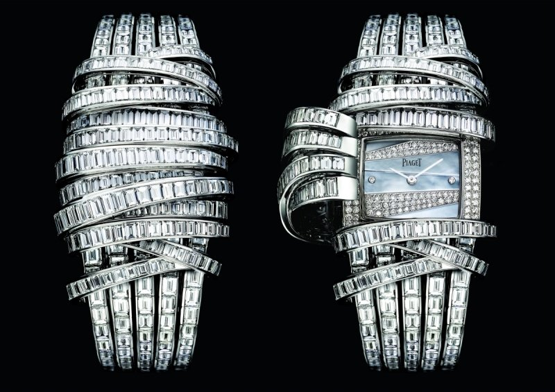 Kreacje Limelight Pièce Exceptionnelle Piaget