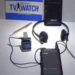 TV Watch