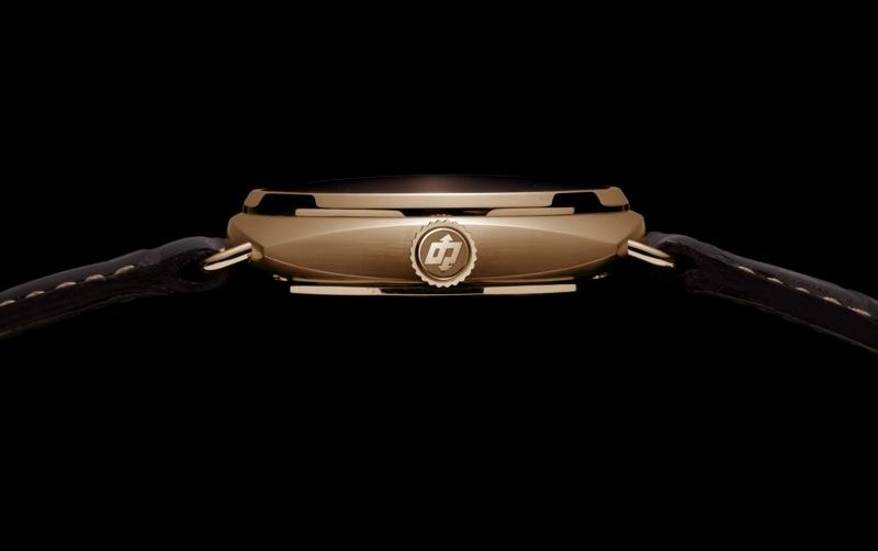 RADIOMIR P.999 42 mm – PINK GOLD