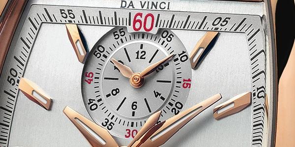 IWC DA VINCI – Trochę zapomniany model