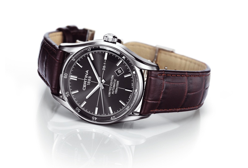 CERTINA DS1 Limited Edition