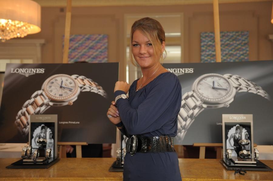 Najnowsza kolekcja zegarków Longines PrimaLuna