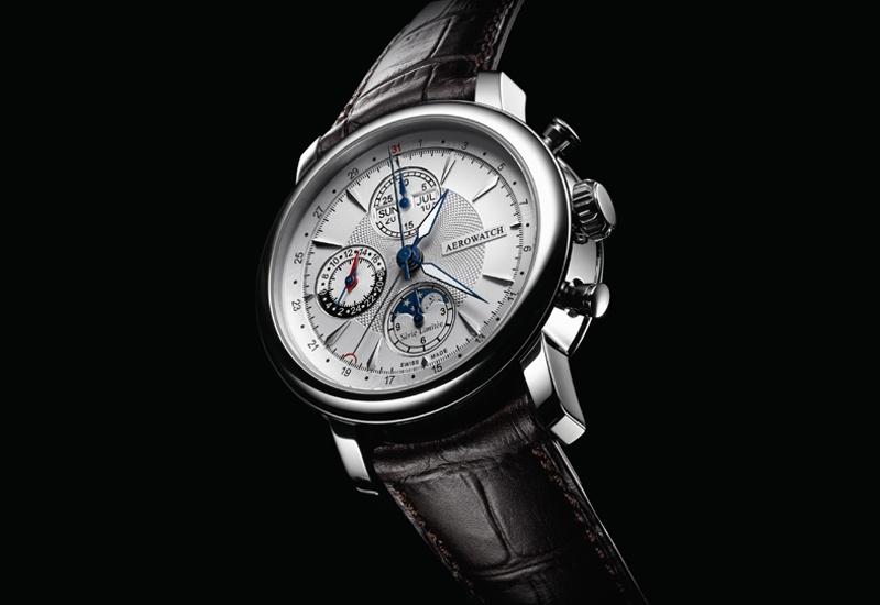 Aerowatch Chronograph Renaissance