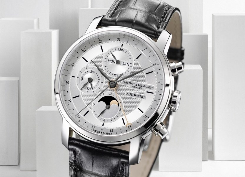 Classima Executives XL Chronograph (8870)