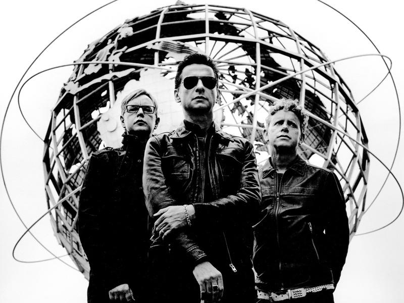 HUBLOT i Depeche Mode charytatywnie