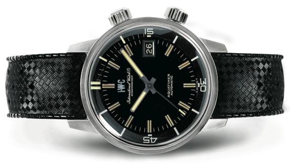 Aquatimer Ref. 812AD
