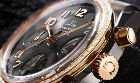 OMEGA Speedmaster Ladies' Chronograph