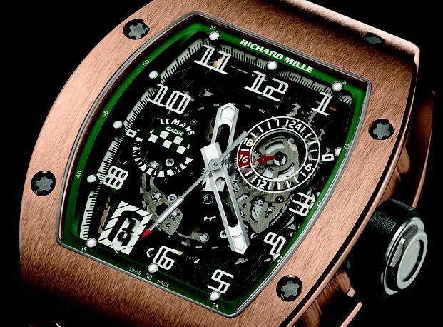 Richard Mille – RM 010 Le Mans Classic