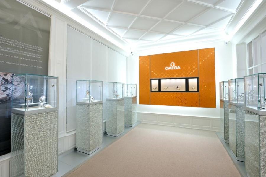 Muzeum OMEGA ponownie otwarte