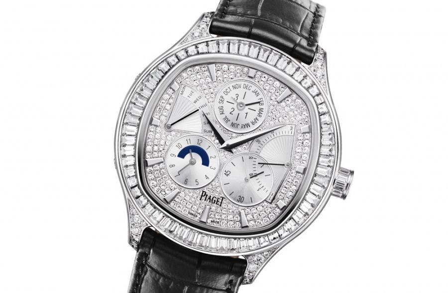 Milionowy zegarek Piaget