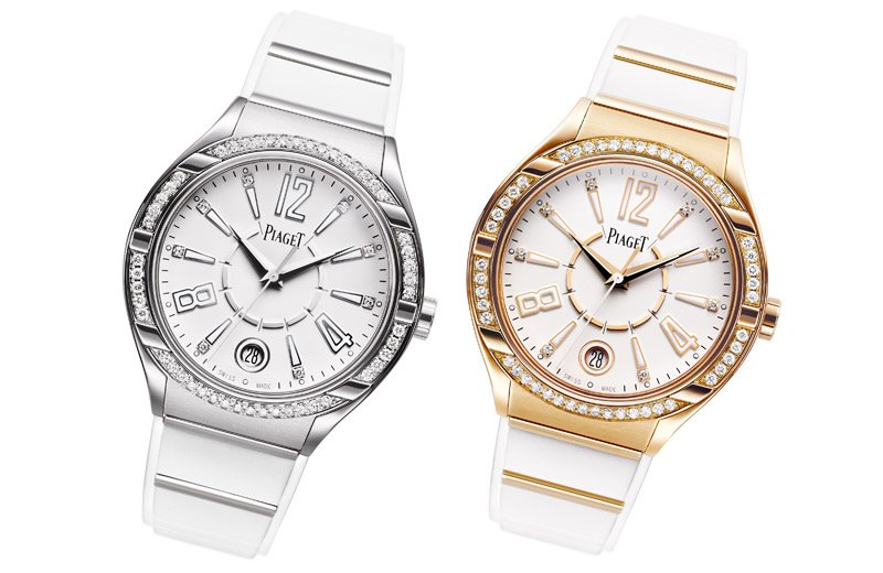 Piaget Polo FortyFive Lady
