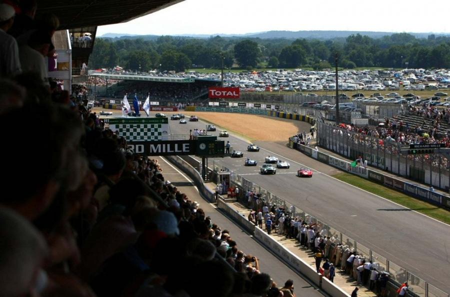 Richard Mille partnerem piątej edycji Le Mans Classic