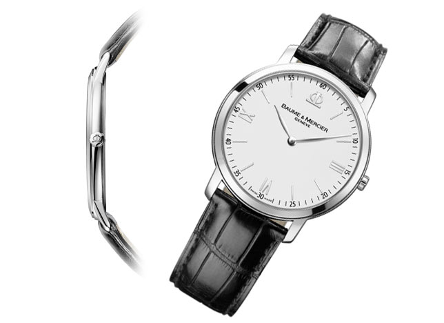 Baume & Mercier Classima Executives L Ultra Thin