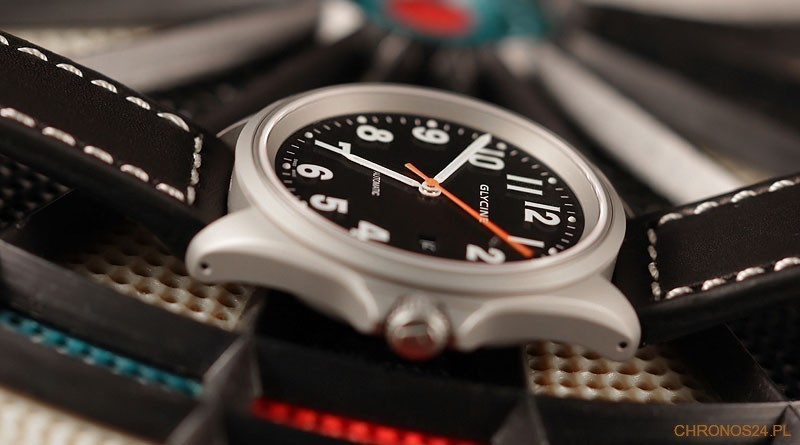 Wygraj zegarek Glycine!
