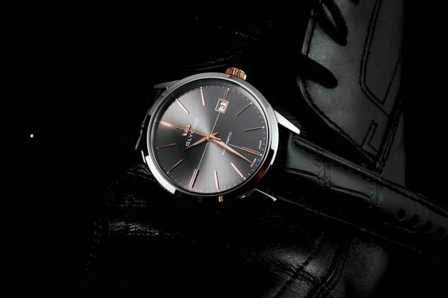 Konkurs - wygraj zegarek Glycine