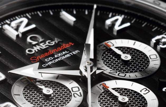OMEGA Speedmaster Broad Arrow Co-Axial