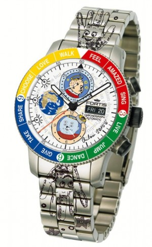 FORTIS Limited Edition Andora