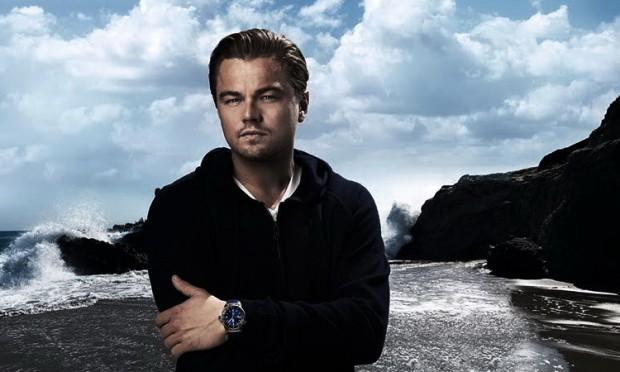 TAG Heuer Aquaracer Leonardo DiCaprio Edition