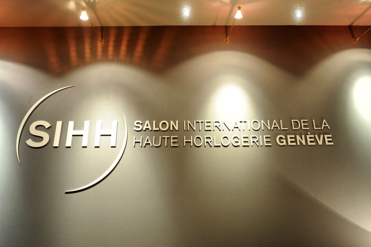 Salon International de la Haute Horlogerie 2011