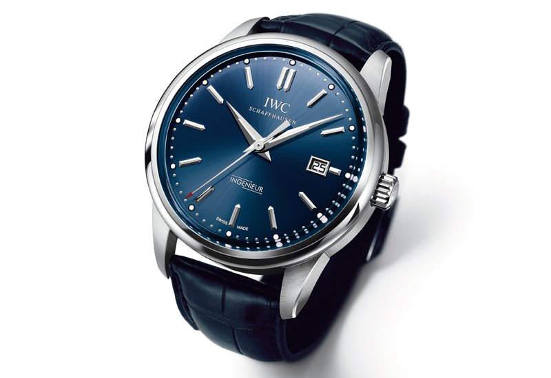 Ingenieur Automatic Edition Laureus