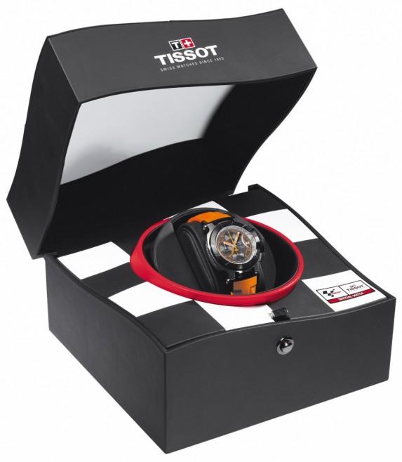 Tissot T-Race MotoGP C01.211 LE 2011