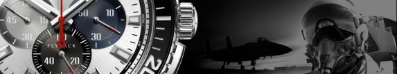 Zenith El Primero Stratos Flyback Striking 10th
