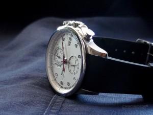 stylizowana osłona koronki i przyciski stopera