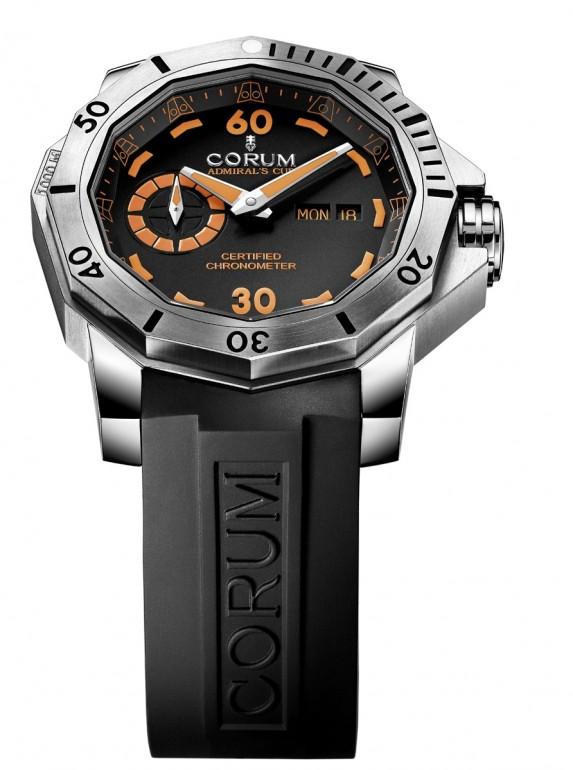 Seafender 48 Deep Dive