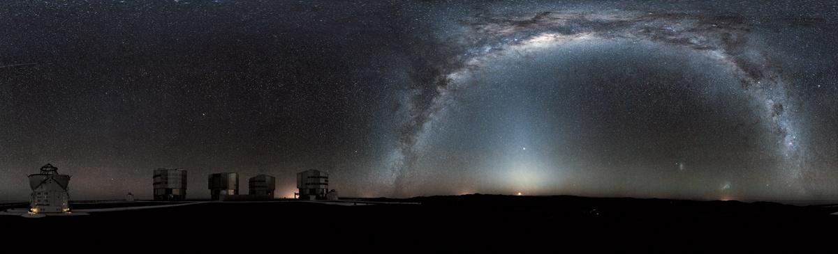 Paranal - Chile