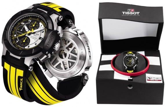Tissot T-Race MotoGP C01.211 LE 2012