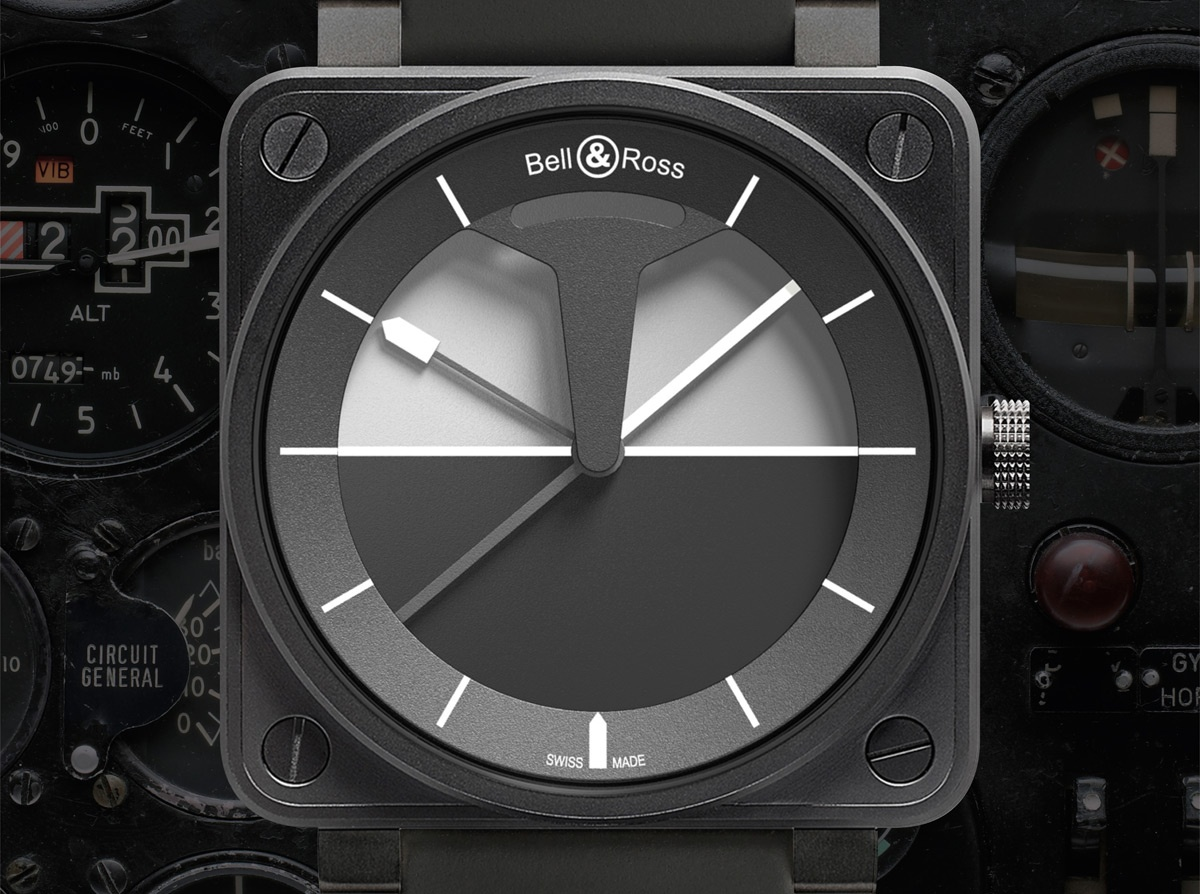 Basel 2012: Bell & Ross Horizon
