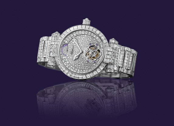 Imperiale Tourbillon Full Set