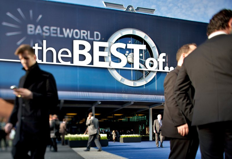 "Basel 2012 ""The Best of…"""
