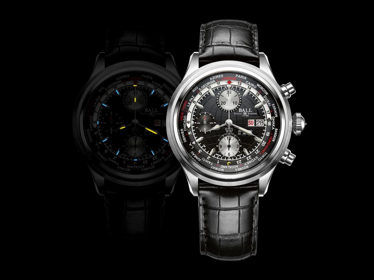 Ball Watch Company Sa - La Chaux-de-fonds 2300 (District ...