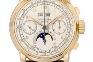 Lot 84 Patek Philippe ref.2499 © Christie's Images Limited 2012