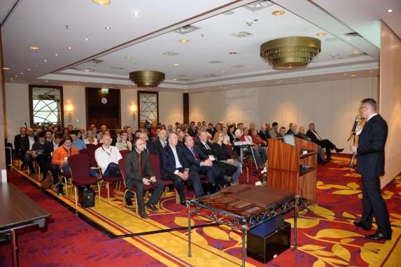 Spotkanie Klubu Miłośników Zegarów i Zegarków 2012