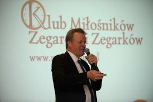 Stanley Bark (Swatch Group Polska Sp. z o.o.)