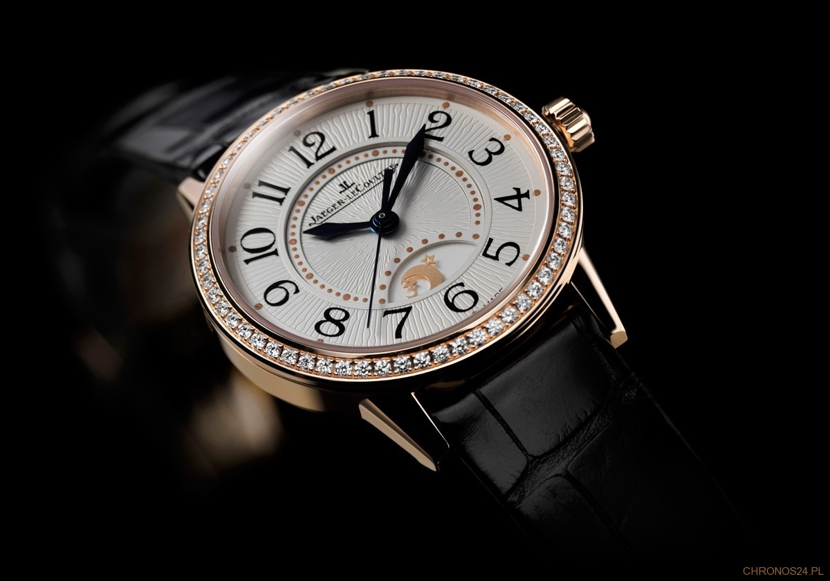 Jaeger-LeCoultre Rendez-Vous Night&Day