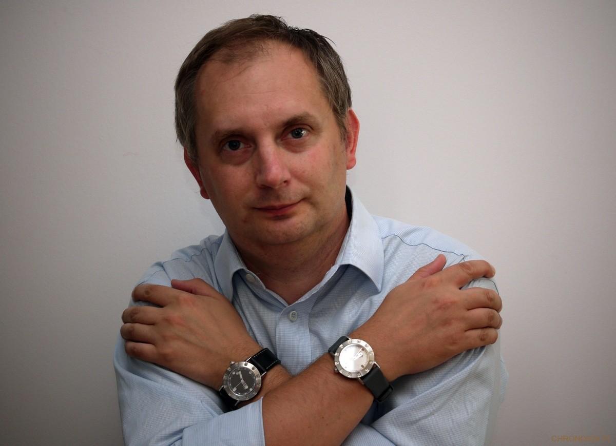 Adam Tomaszewski (Xicorr) dla CH24.PL