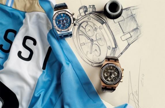 RO Chronograph Leo Messi