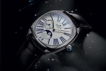 ZENITH Star Moonphase