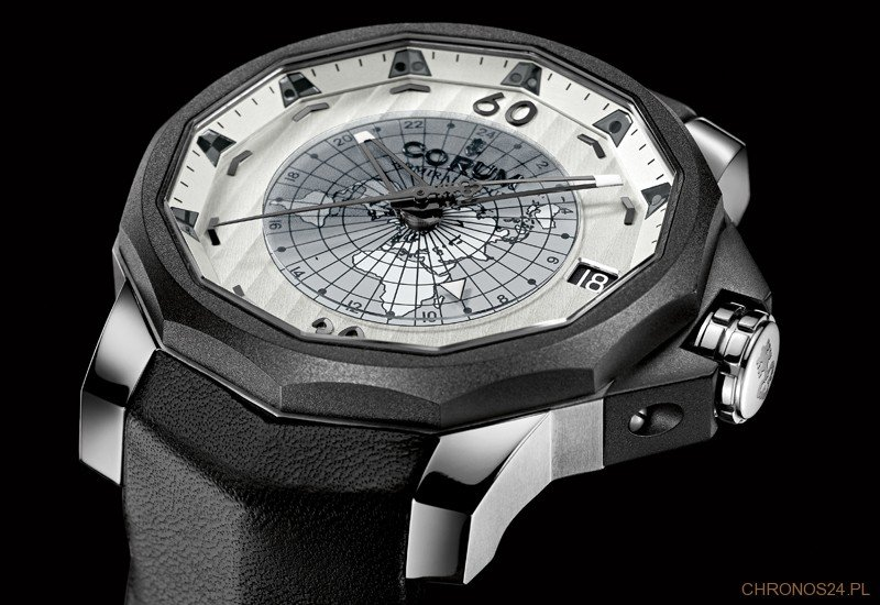 CORUM Admiral's Cup Challenger 48 Day&Night